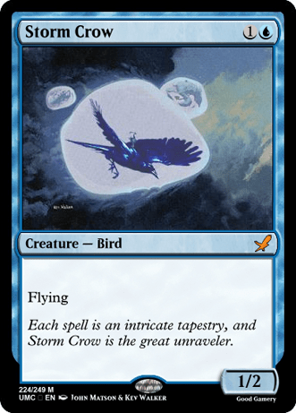 StormCrowGlass