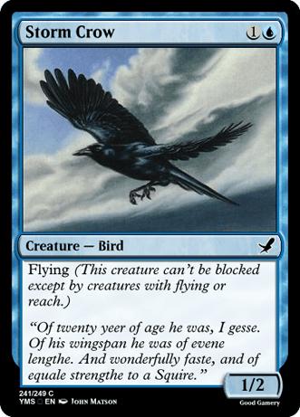 StormCrowSquire