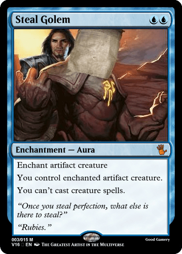 dack-steal-golem