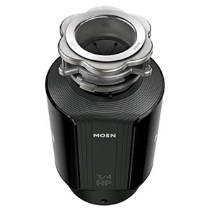 Moen GX75C GX Series ¾ HP Garbage Disposal Review