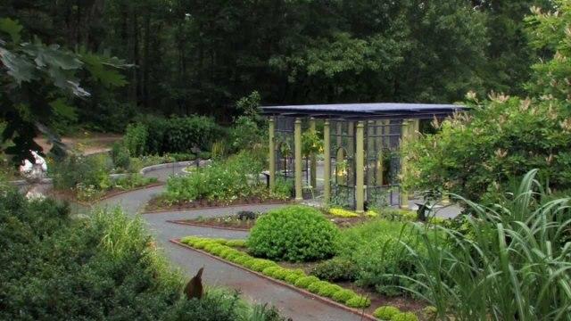 Visit Tower Hill Botanic Garden
