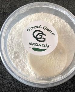60 gSunscreen Powder
