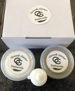 natural horse products sample pack