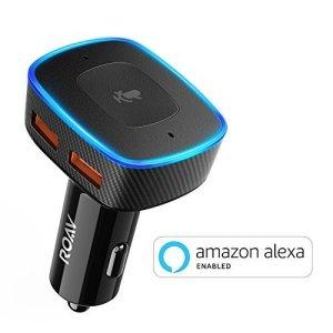 ROAV Viva - Car Charger & Alexa