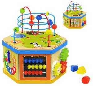 Activity Center Toy