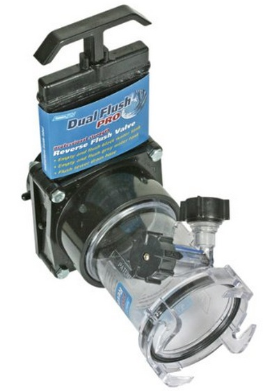 Black Water Tank Cleaning Good Gifts For Rv Owners