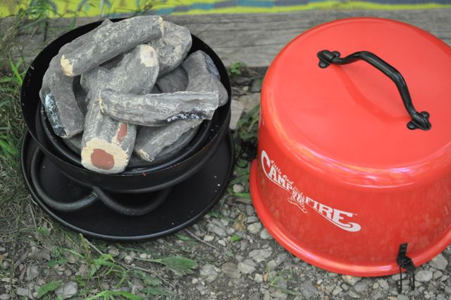 Portable Campfires Good Gifts For Rv Owners