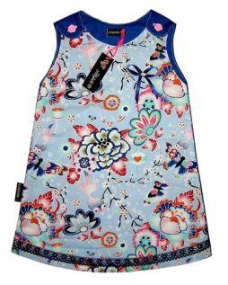 Lely kids Lilian zomerjurkje _kidsfashion little girls dresses