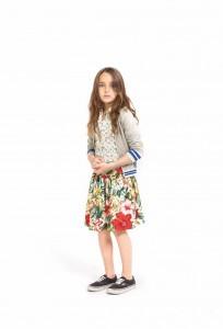 Bellerose zomercollectie 2015_ Bellerose Spring Summer 2015_meisjeskleding_hippe kleding_hibicus