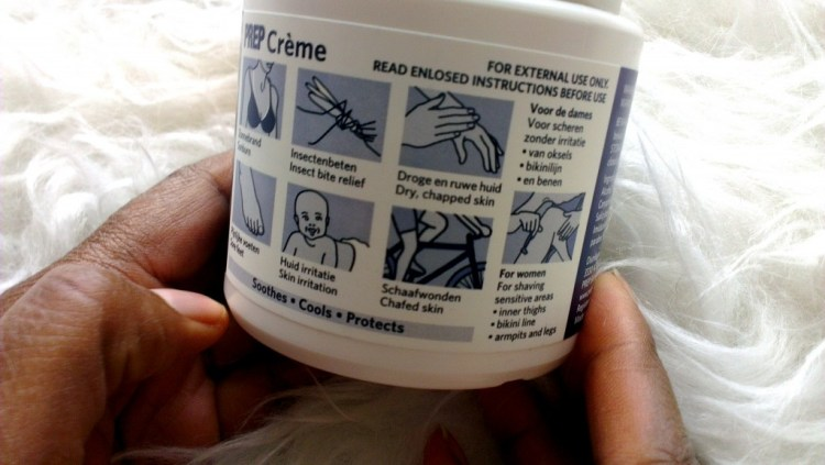 Review PREP Creme_multifunctionele cream_ingredienten_goodGirlsCompany