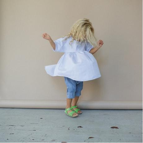 Kallio NYC_dress kimono tunic_duurzame kinderkleding_kledinf voor meisjes_GoodGirlsCompany