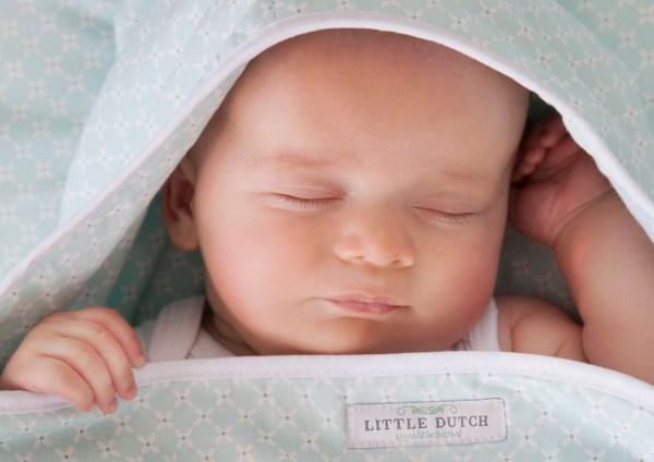 Little Dutch - Sweet mint - 2