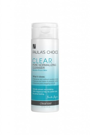 Paula's choice_CLEAR PORE NORMALIZING CLEANSER