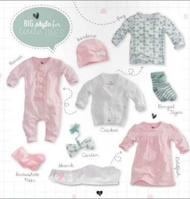 z8 newborn zomer 2015 babykleding 6
