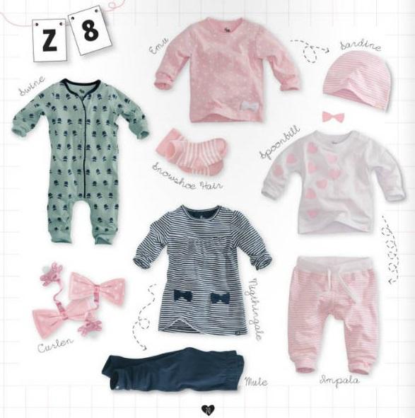 z8 newborn zomer 2015_spring summer 2015_ babykleding zacht_nieuwe collectie