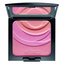 Valentijnsdag Make up_Art deco blush_Douglas