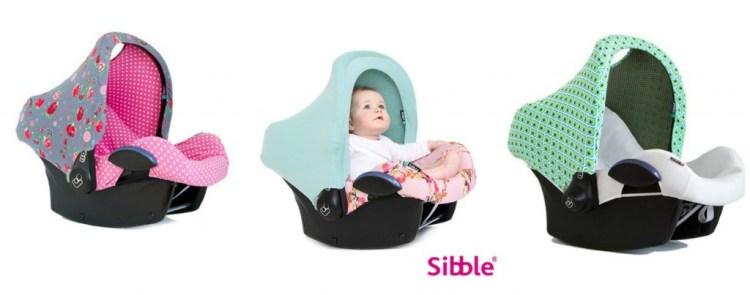 Sibble Color Cap-Maxi-Cosi-hoezen-hoezen-voor-je-Maxi-Cosi-zonnekapjes-voor-je-Maxi-Cosi