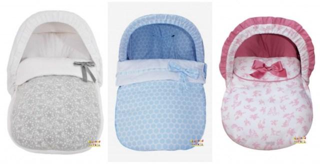 Voetenzakken voor de Maxi_CosiGoodGirlsCompany_Baby-en-kinderboutique-El-Globo
