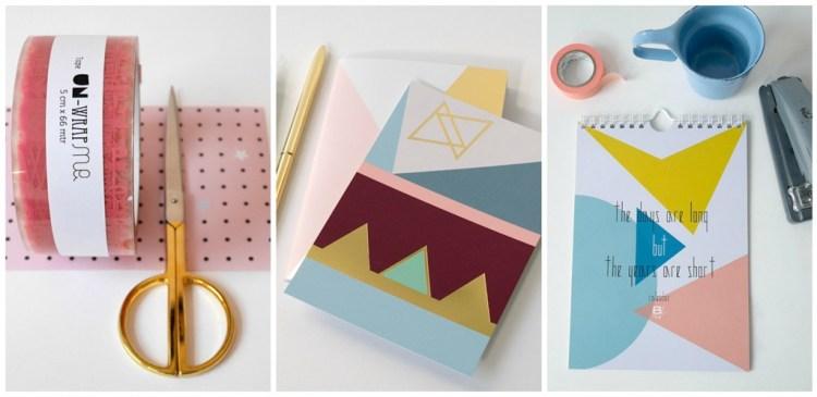 Stationery goodies voor Secretaressedag 2015-BL-ij-schrijfwaren-kalenders-lifestyle