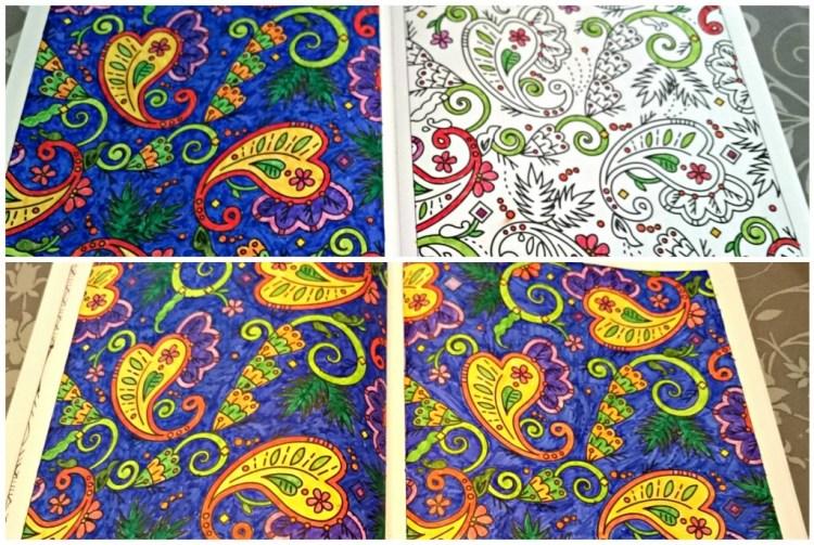 Kleurboek voor volwassenen-kleuren voor volwassenen- review Kleurboek voor volwassenen
