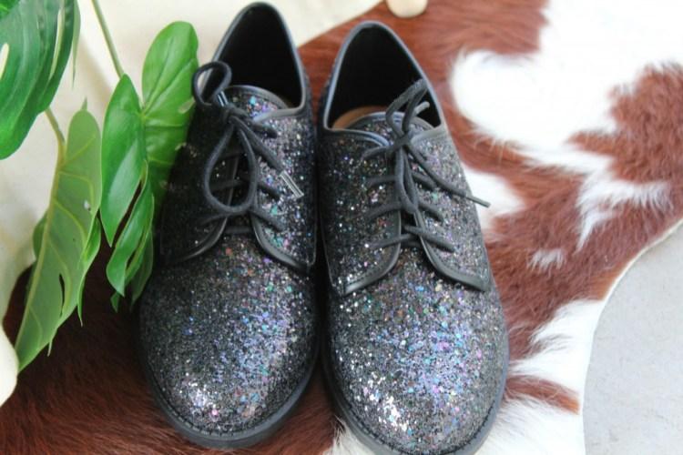 Primark AW15-GoodGirlsCompany-glitterschoenen-wintercollectie van Primark