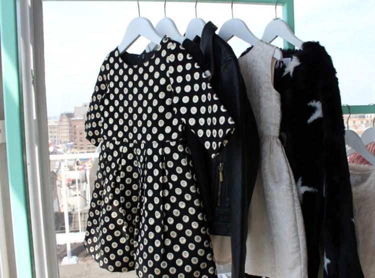 Primark Aw15-kinderkleding-meisjeskleding-winterkleding voor meisjes