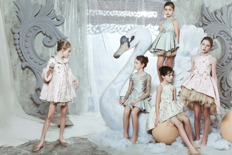 MISCHKA AOKI Fall Winter-the fairest-luxe kinderkleding-GoodGirlsCompany