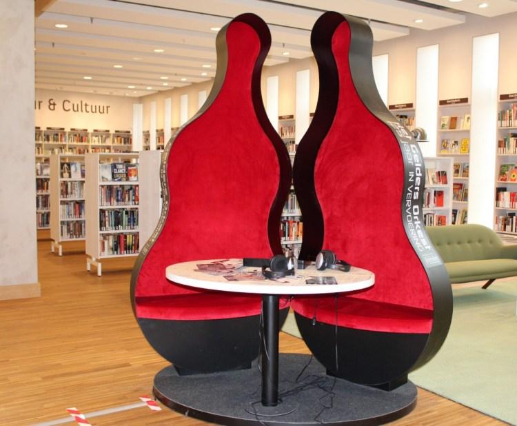 MamaChallenge2015-Rozet- Arnhem-GoodGirlsCompany-bibliotheek Arnhem