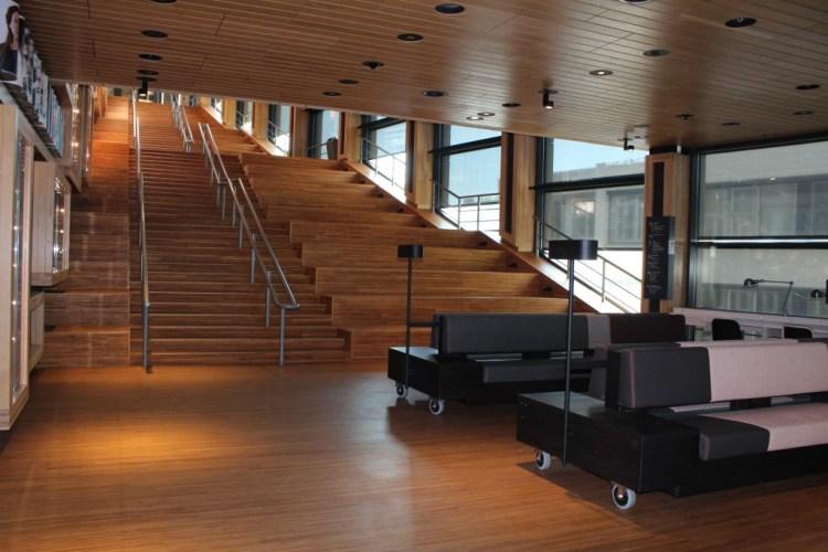 MamaChallenge2015-Rozet-Volksuniversiteit Arnhem-GoodGirlsCompany-bibliotheek Arnhem-de Rozet-leescafe