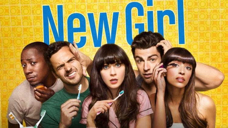 New-Girl- NetFlix