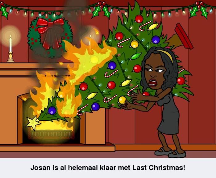Last Christmas-Wham-GoodGirlsCompany