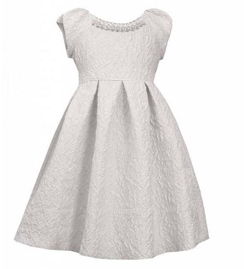 witte-Bonnie Jean feestjurk-GoodGirlsCompany-kerstjurkjes voor meisjes
