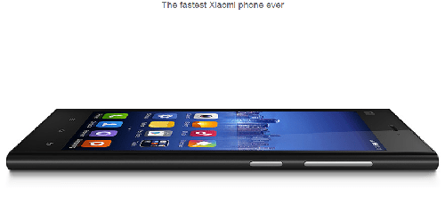The Fastest Xiaomi Phone ever