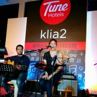 Videos from the TuneHotels@KLIA2 Pyjamas #RoomerHasIt Party