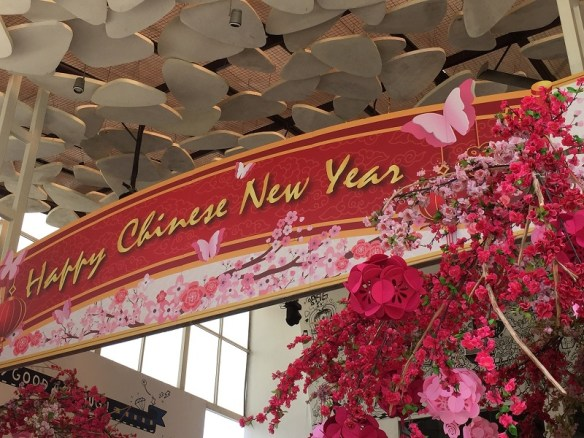 SOULed OUT welcomes Chinese New Year