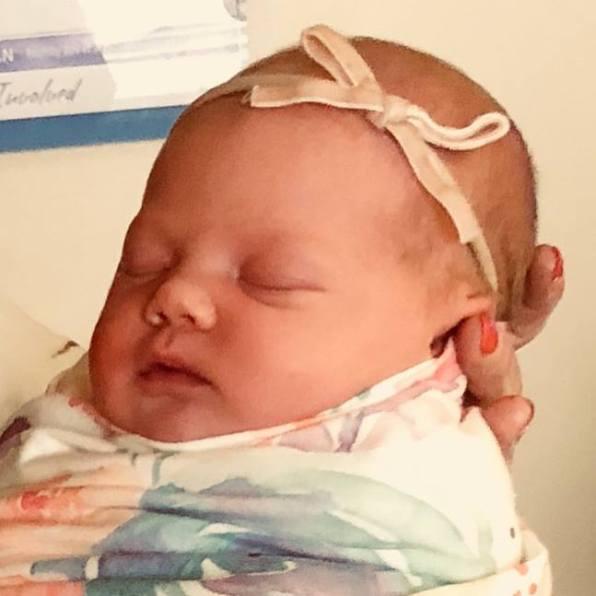 Baby Romi