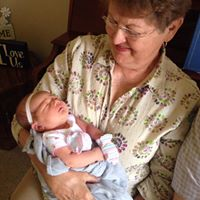 Granny Raegan