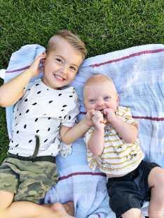 Luca & Jett