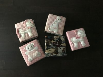Children's Photo Albums