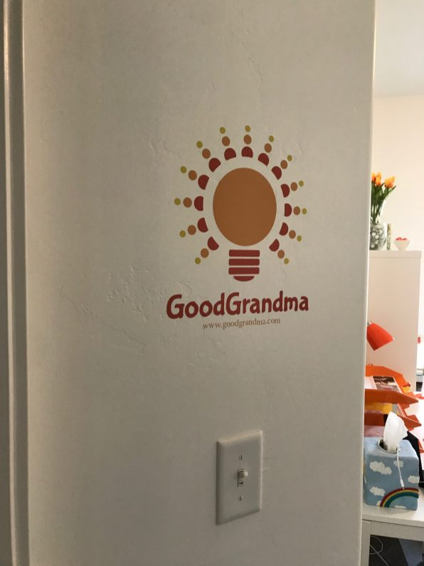 GoodGrandma Headquarters