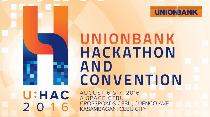 All Go for Unionbank's first U:HAC in Manila and Cebu | Good Guy Gadgets