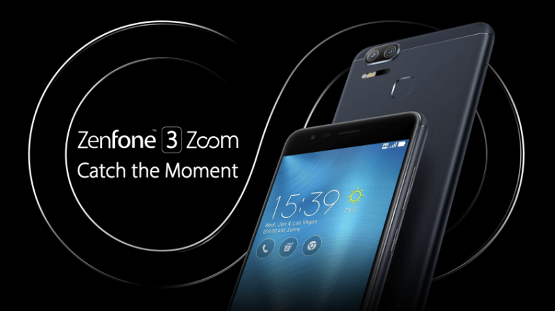 ASUS ZenFone 3 Zoom now available for pre-order in the Philippines | Good Guy Gadgets