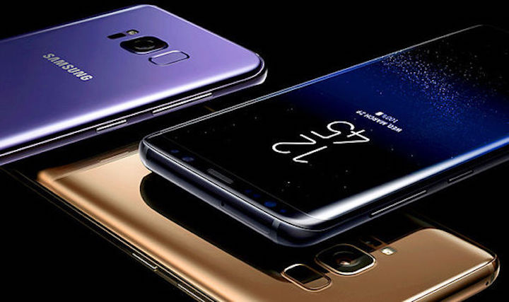 A brand new Samsung Galaxy S9 can be yours at Lazada Philippines   Good Guy Gadgets