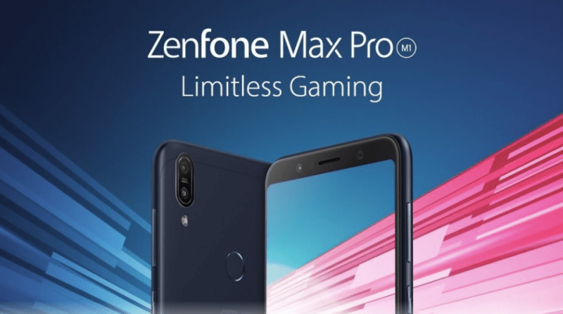 Pre-order the new ASUS Zenfone Max Pro and win a JBL Clip 2 Speaker | Good Guy Gadgets