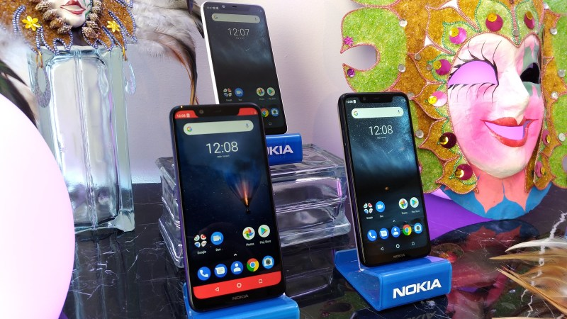 Nokia 5.1 Plus, stylish design and powerful performance in one amazing smartphone, now in the Philippines   Good Guy Gadgets