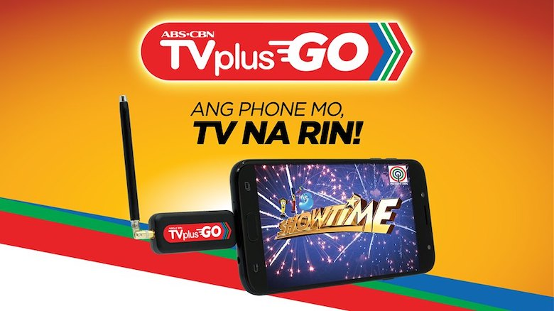 The ABS-CBN TVplus Go lets you watch data-free TV on smartphones | Good Guy Gadgets