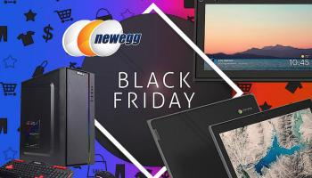 Find the best deals on computers and PC components this Black Friday! | Good Guy Gadgets