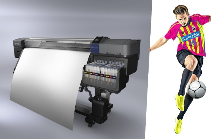Epson launches new dye-sublimation printers with enhanced usability | Good Guy Gadgets