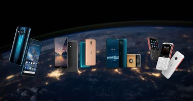 Nokia brings powerful AI to New 5G Nokia smartphone unveiled as portfolio expands | Good Guy Gadgets