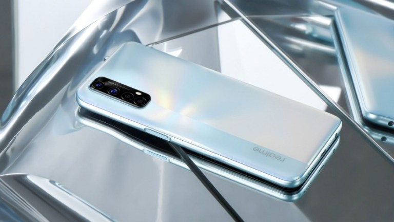 The realme 7 Series: Technical Specification Compared   Good Guy Gadgets